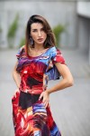 ASTI dress