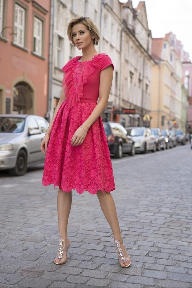 Sukienka VEGA