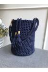 PROMESA handmade bag
