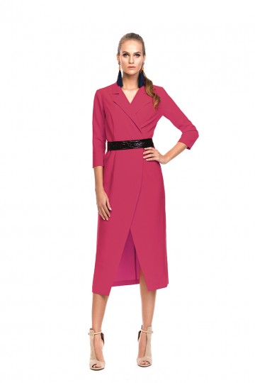 Sukienka  JENNY  Pink