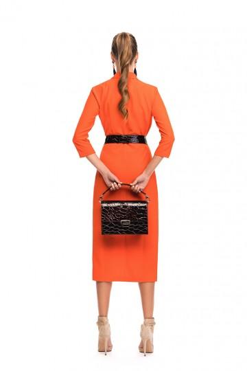 Sukienka  JENNY  Orange