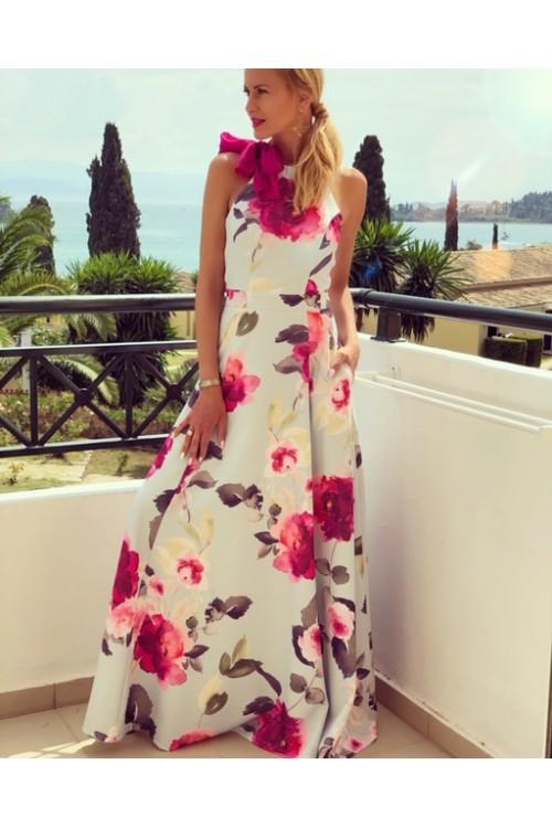 Sukienka SERENA   pink