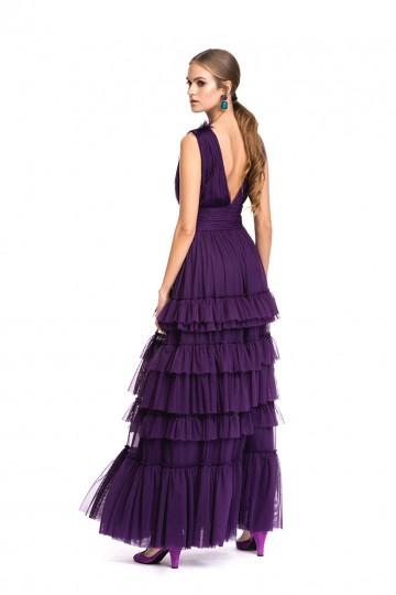 Sukienka  MOJITO  violet