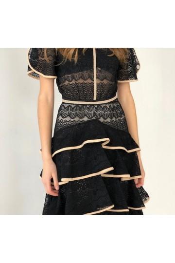 JAYDEN black dress