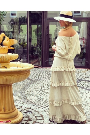 Sukienka LENKA