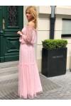 Sukienka BONI pearl
