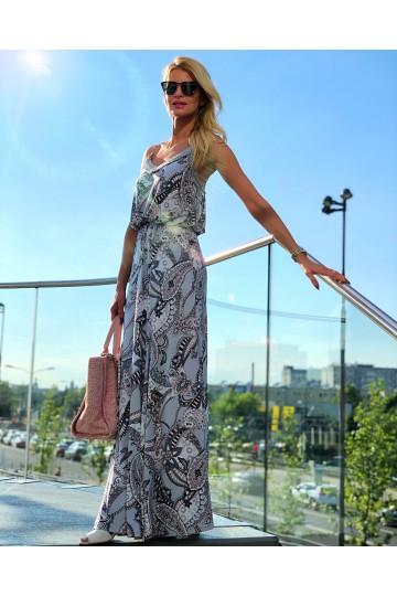 MALAGA dress