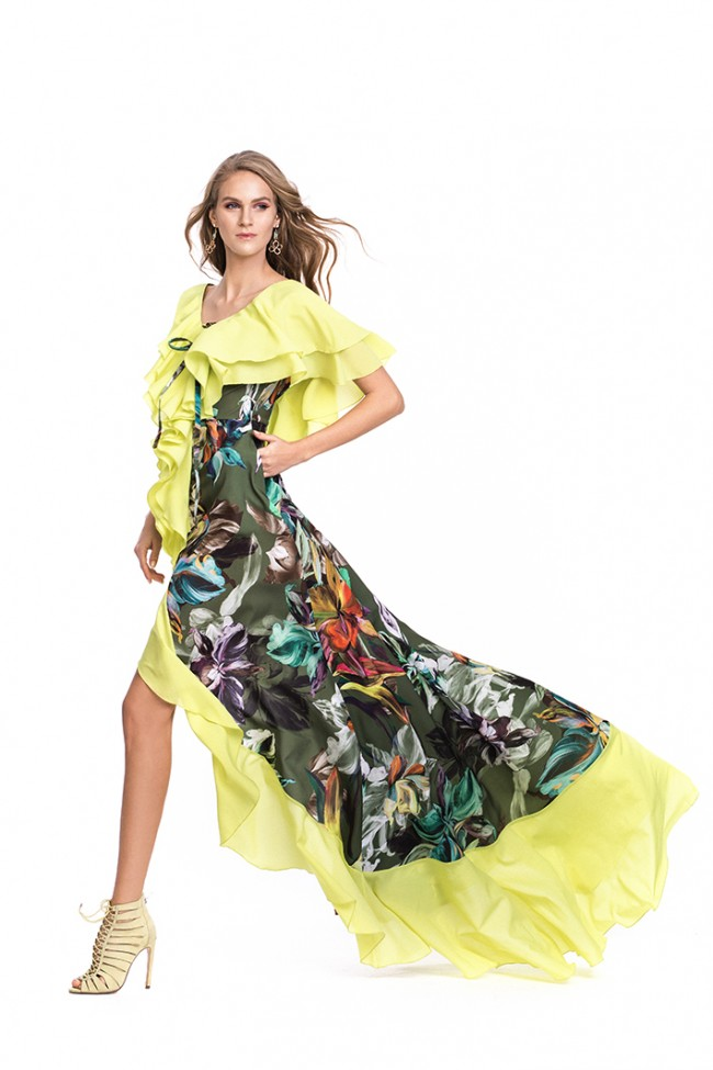 Sukienka BORNEO