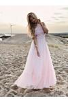 Sukienka Nadia pink