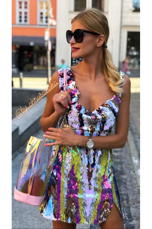 Sukienka SASHA