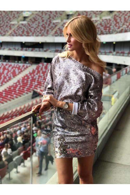 Sukienka VALENTINE