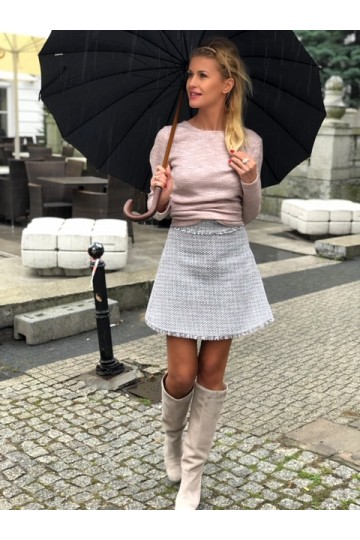 Sweter GIGI pink