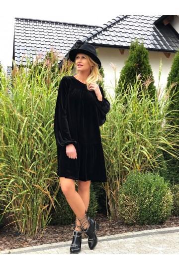 Sukienka PAOLA black