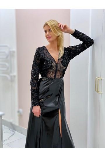 Sukienka CAMDEN black