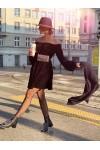 Sukienka KAYA black