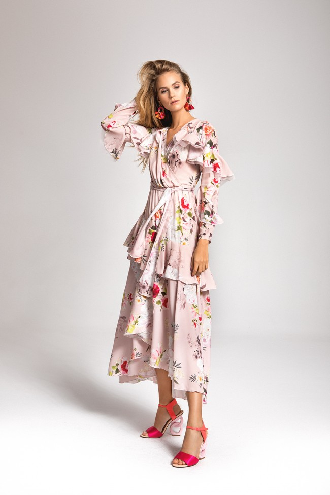 Sukienka FADE