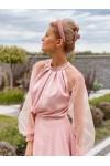 MARCILIA dress