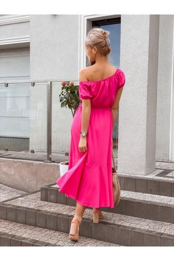 DOMENICA pink set