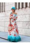 CRYSTALL dress