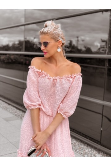 Sukienka CHIARA