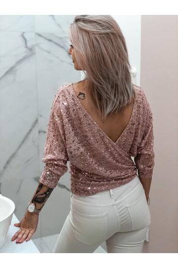 Bluzka LALI pink