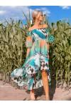 Sukienka STELLA maxi