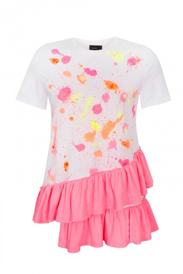 Bluzka SPLASH 2 t-shirt