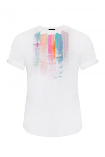 Bluzka   RAINBOW    t-shirt