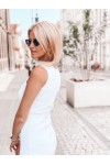 Sukienka SANDY white