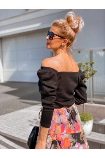 RITUAL black sweater