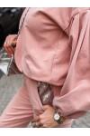 Komplet FIORI pink