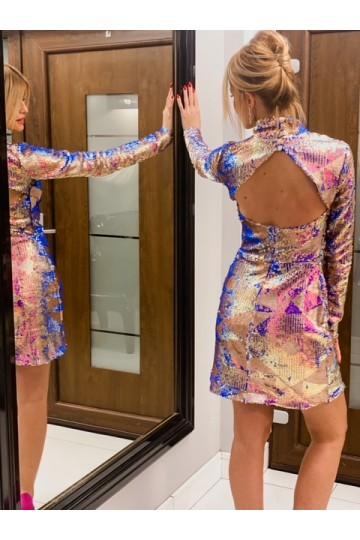 Sukienka ALLEGORIA II