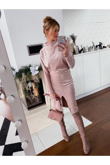 FRESSIA pink blouse