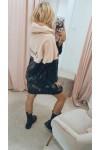 LADY dress/ hoodie