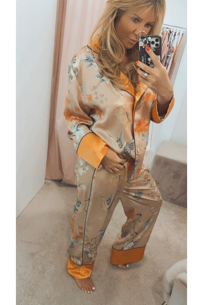 Piżama RICH