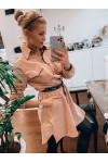 Sukienka LILOU pink