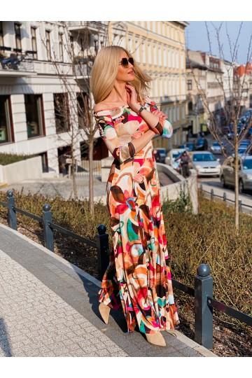 Sukienka SARA pink