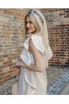 BAFFI beige dress