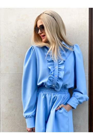 Kombinezon PORTO blue