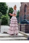 Sukienka SALEM pink