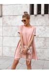 Kolarki CARLA pink
