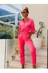 FENTY pink hoodie