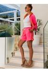 Szorty FENTY pink