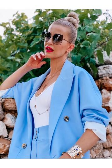 Marynarka FERGIE blue