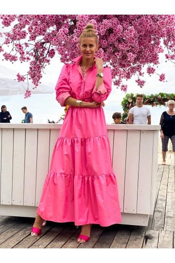 Sukienka SHARON pink