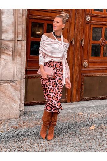 Spódnica DINA pink