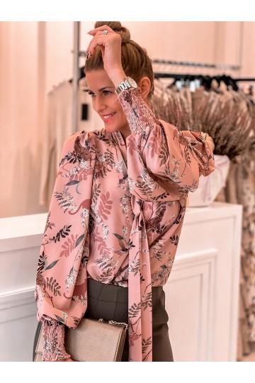 Koszula NANCY pink
