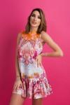 SILENA dress