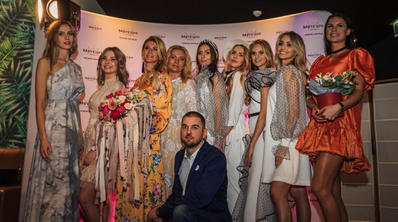 Ladies Fashion Night 2020