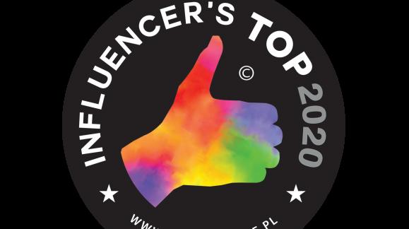 Influencer's Top 2020